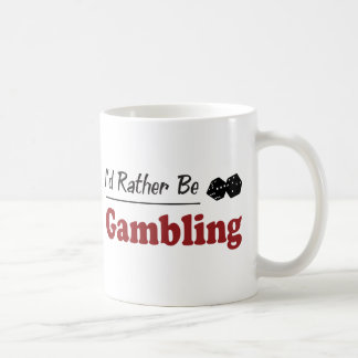 Gambling coffee mugs casino morongo casting