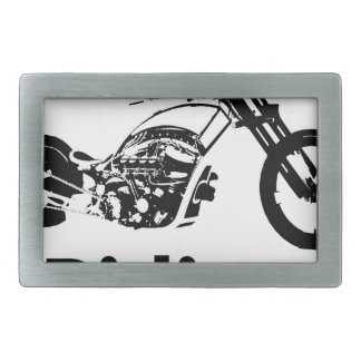 Rather Be Riding w grandpa Belt Buckle