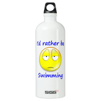 Rather Be Swimming
