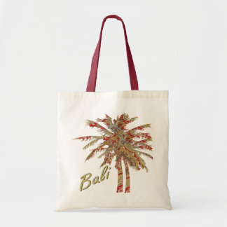 Ratih Paisley Palm Trees
