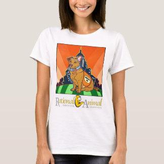 Rational Animal T-Shirt