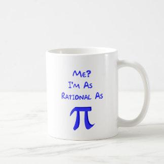 rational coffee mug