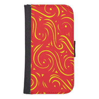 Rational Passionate Up Gorgeous Galaxy S4 Wallets