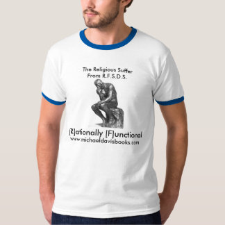 Rationally Functional T-Shirt