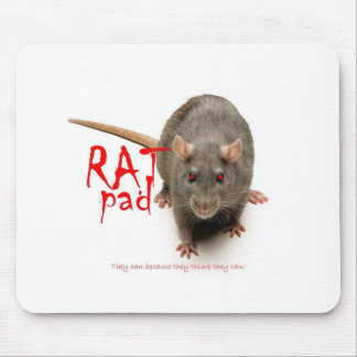 Ratpad Mouse Pad