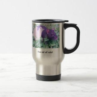 rats! travel mug