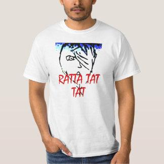 Ratta Tat Tat - basic t-shirt