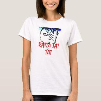 Ratta Tat Tat - Women's t-shirt
