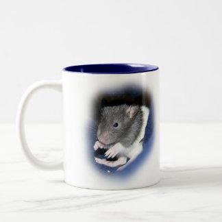 Rattie Baby Mug