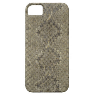 Rattler iPhone 5 Covers