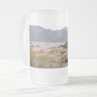 Rattlesnake Cove 16oz Frosted Mug
