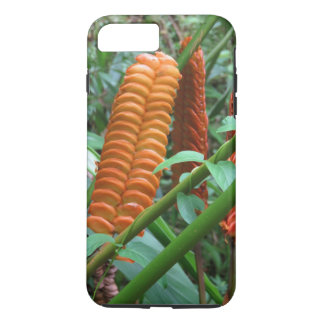 Rattlesnake Ginger iPhone 7 Plus Case