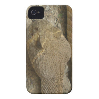 Rattlesnake iPhone 4 Case-Mate Cases