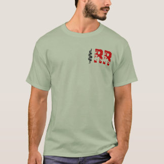 Rattlesnake Road T-Shirt