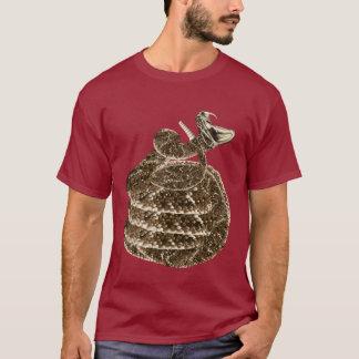 RattleSnake Smile T-Shirt