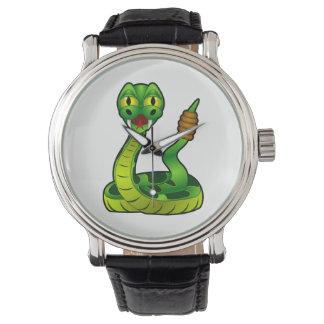 Rattlesnake Watch