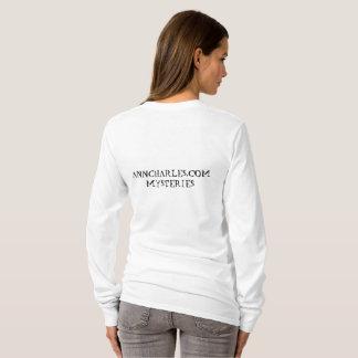 Rattling the Heat in Deadwood Long Sleeve T-shirt
