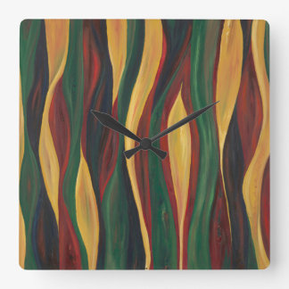 Rave Clock