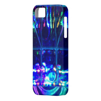 Rave Tech Case iPhone 5 Covers