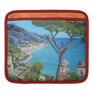Ravello -  iPad pad Horizontal iPad Sleeves