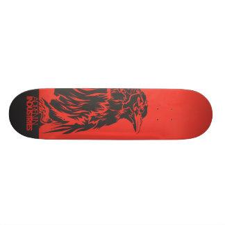 Raven 2 Deck Skate Board Deck