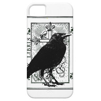 Raven and Cross iphone5 case