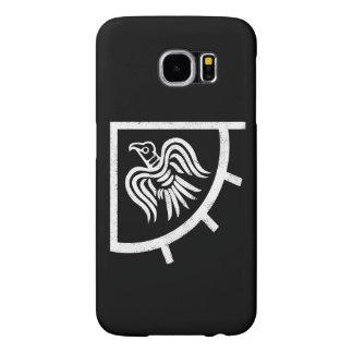Raven Banner Samsung Galaxy S6 Case