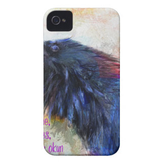 Raven Case-Mate iPhone 4 Case