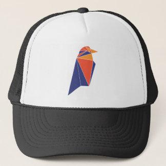 Raven Coin RVN Trucker Hat