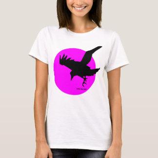 RAVEN COLLECTION™ Women's Basic T-Shirt