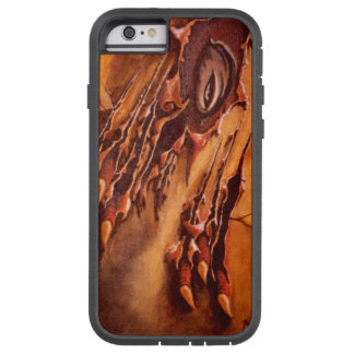 Raven comes iPhone 6 case