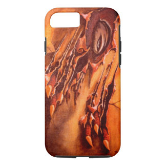 Raven Comes iPhone 7 case