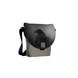Raven Courier Bag