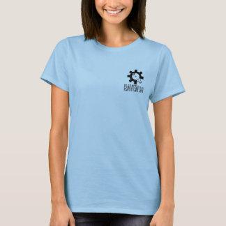 RAVEN FEMALE T-Shirt