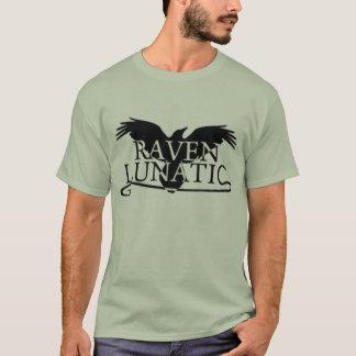 Raven fou t-shirt