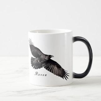 Raven Gifts Magic Mug