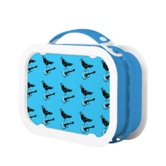 raven guitar song lunchboxes