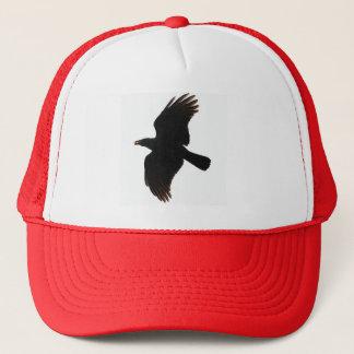 Raven  Hats