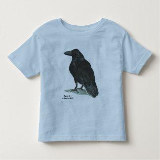 Raven II Toddler T-shirt