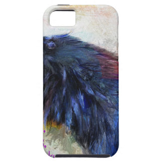 Raven iPhone 5 Cover