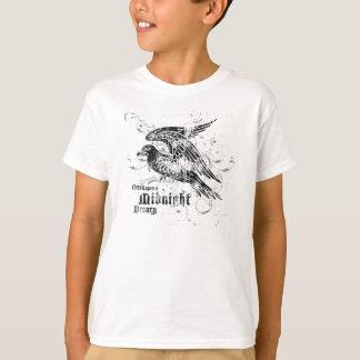 Raven Kids' Light Shirt