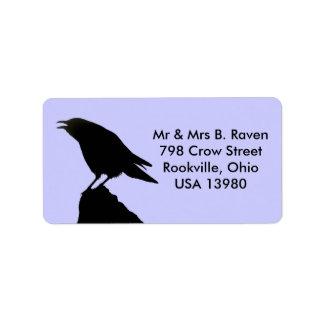 Raven Labels