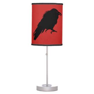 Raven Lamp