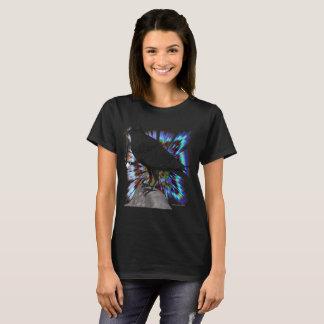Raven Magick Ladies T-Shirt