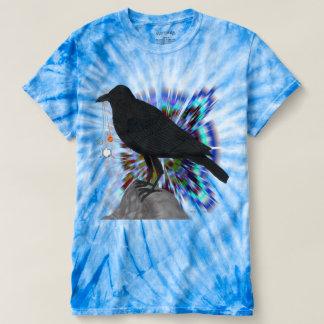 Raven Magick Men's Tie-Dye T-shirt