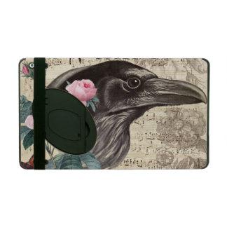 Raven Music iPad Folio Case
