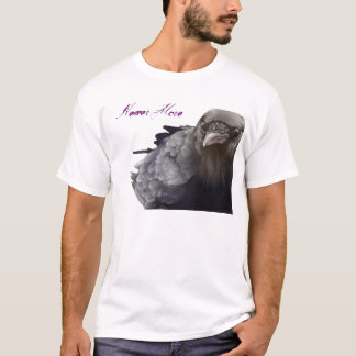 Raven, Never More T-Shirt