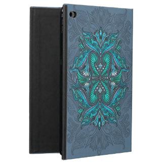 Raven of mirrors, dreams, bohemian, shaman powis iPad air 2 case