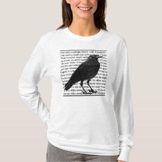 Raven Poem T-Shirt