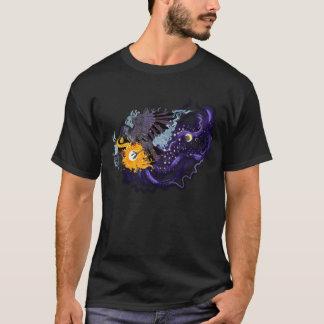 Raven Sky Folklore light shirt